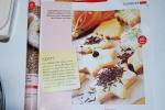 Butterplätzchen-petits sablés au beurre