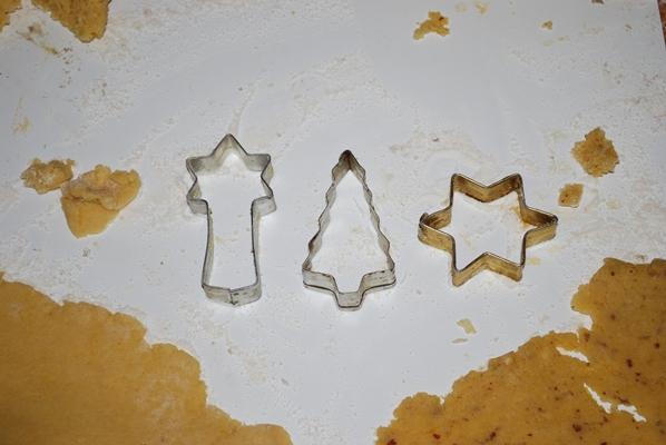 formes de pâtisserie