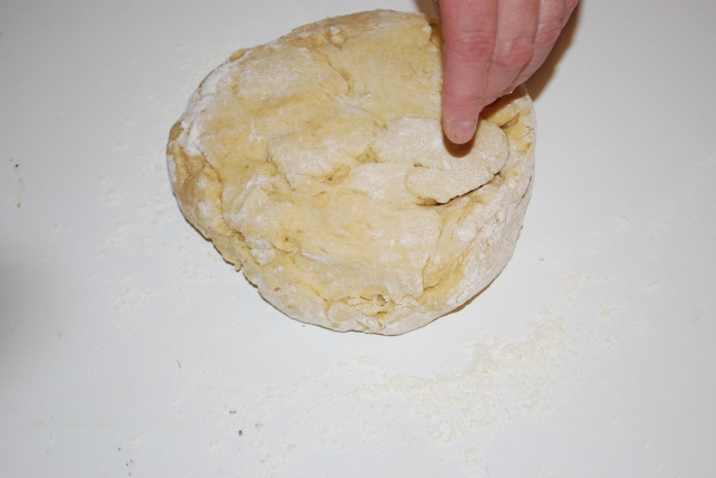 pâte prête